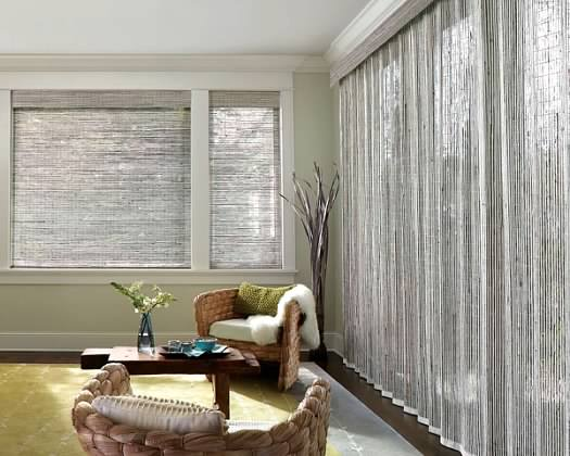 Enhance Your Country Home With Modern Blind Ideas