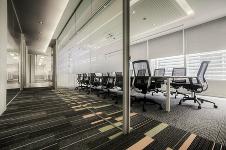 Why Professional Office Boardroom Blinds Are Essential For Your Company