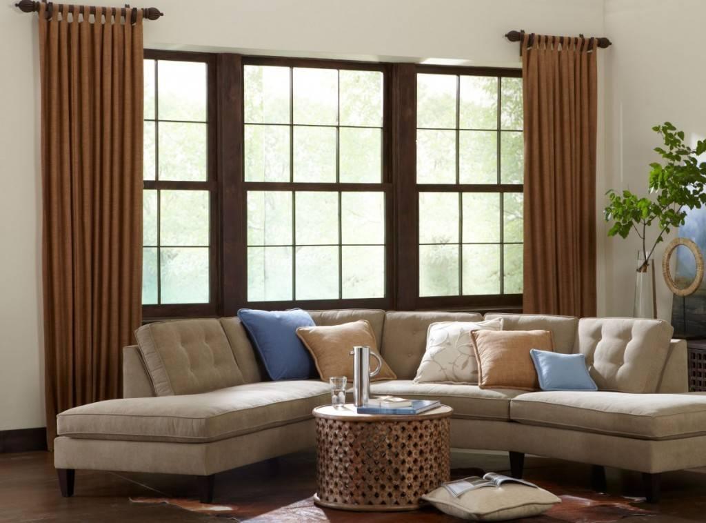 Custom Window Curtains - Delray Beach, FL