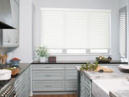 Faux Wooden Blinds in Delray Beach FL