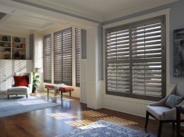Plantation Window Shutters in Boynton Beach FL