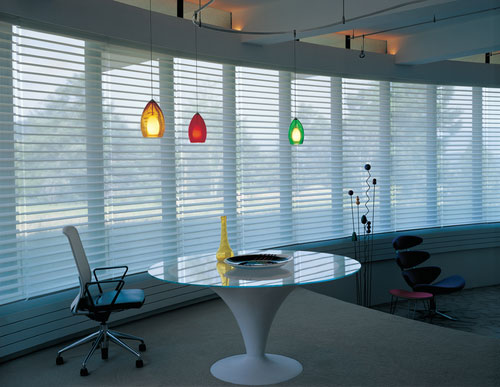 Silhouette & Nantucket Window Shadings in Boynton Beach FL