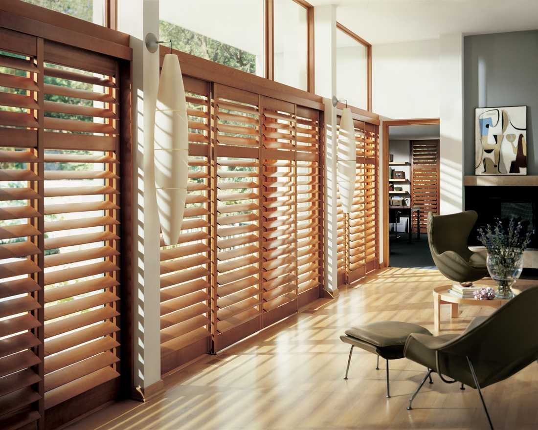 Benefits of having interior plantation shutters on your homes windows