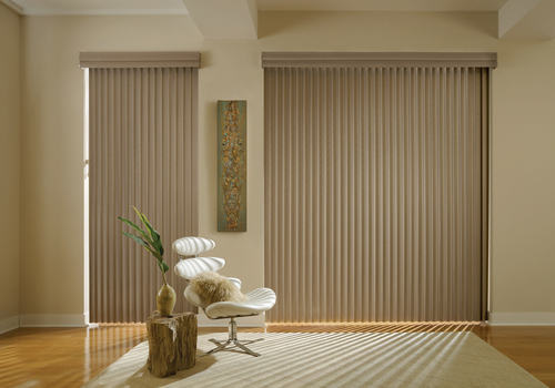 Vertical Blinds & Shades in Delray Beach FL
